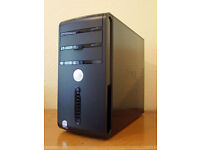 Fast PC Tower Core2 Duo 2.93Ghz x 2, 3gb rams, windows 7 ultimate. @@ BARGAIN @@ £50