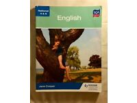 National 4 & 5 English Textbook
