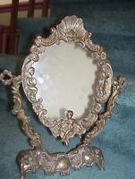 Miroir Antique Mirror