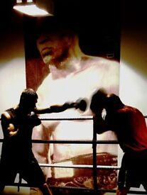 Boxing Coaching, Personal Training, Sport Rehabilitation