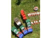 Drill bit assortments