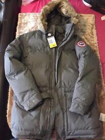 CG jacket Size L