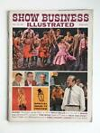 Show Business Illustrated - sept. 1961