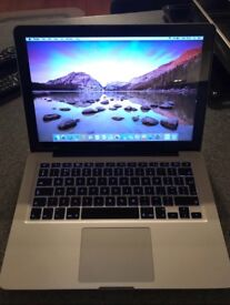 MacBook Pro (13 inch Mid 2009)