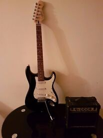 Legato Electric Guitar