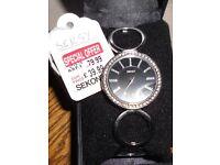 Ladies SEKSY Wrist Wear by Sekonda - BRAND NEW IN THE BOX-GEAT GIFT IDEA