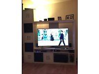 Ikea Lappland tv stand