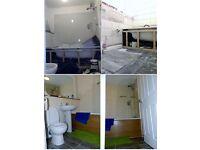 Kitchen Fitter, Bathroom Fitter, Carpentry, Tiling, Flooring, Plumbing, Property Refurbishment