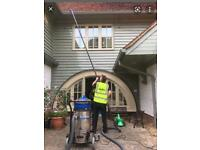 Gutter Cleaning Edinburgh *Special Offer Sky Vac.
