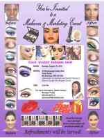 Free makeover party this Sunday. Mississauga