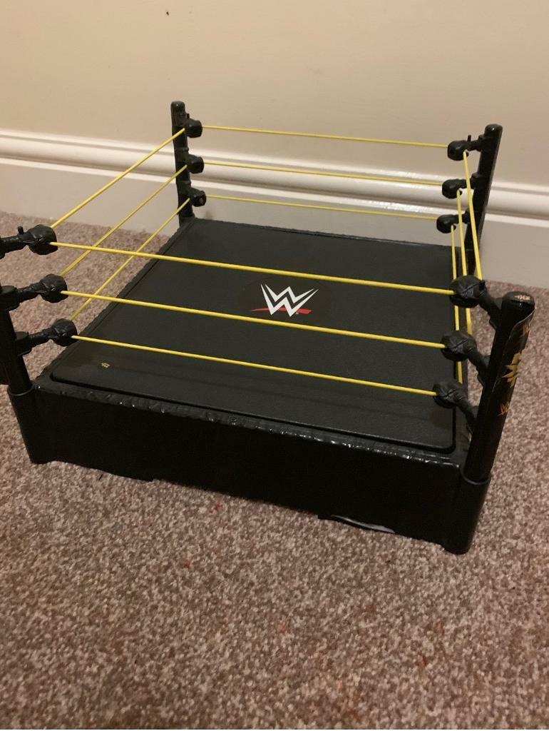 WWE NXT Superstar Wrestling Ring | in Wymondham, Norfolk | Gumtree