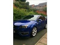 Ford Focus ST3 - Proven 335BHP- Genuine RS Beater - Swap/px (See description)