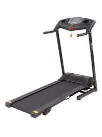 Dynamix Treadmill, motorised, fold up, hardly used