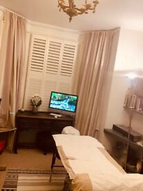 Deep tissue Massage in Vauxhall or Your Home!