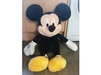 Large Disney Mickey Mouse