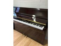 Otomeister upright piano |Belfast Pianos||| Free Delivery || Walnut
