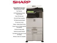 Sharp MX-2310U Photocopier - MultiFunctional - With spare Toner - Open to Offers
