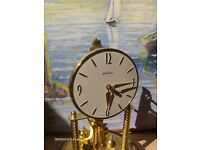 German Table Clock for Spares