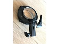 ELINCHROM QUADRA REFLECTOR ADAPTER MK2 (QUADRA TO EL MOUNT)