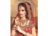 Pro Bridal Makeup and Hair Artist