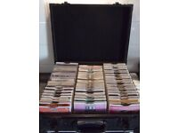 140 Disc CD Collection for Mobile Disco / DJ use (Disco, 60s, 70s, Dance, Number 1s etc)