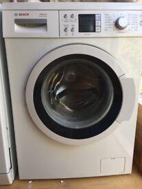 Bosche Washing Machine