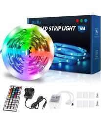 6m Led strip lights (new)