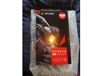 Sapphire AMD Radeon Vega 56 GAMING MINING