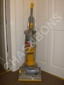 DYSON 04 WASHABLE FILTER MULTI FLOOR UPRIGHT VACUUM CLEANER