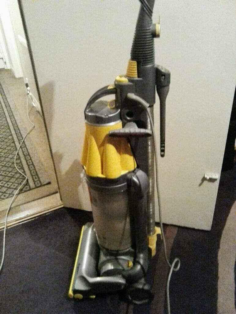 DC 07 Dysonin Rochester, KentGumtree - Dyson DC 07 vacuum cleaner,comes with all its attachments,very good suction,just too noisy for me,can deliver if local or for fuel