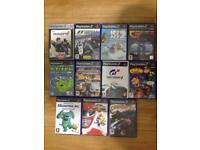 PS2 children games bundle