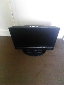 "Small 20"" tv"