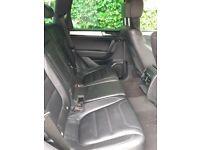 Volkswagen, TOUAREG, Estate, 2011, Semi-Auto, 2967 (cc), 5 doors