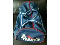 RETRO ATMAYS FLIGHT BAG