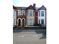 Single spacious room in a shared house/ Cardiff, Heath