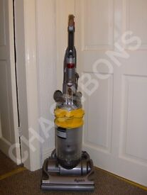 DYSON DC14 ORIGIN BAGLESS UPRIGHT VACUUM CLEANER