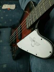 Epiphone Thunderbird Bass IV guitar sale or trade