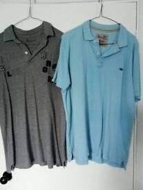 2 Blue Inc T.Shirts.