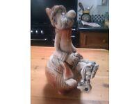 horse and jockey decanter Ltd Edition