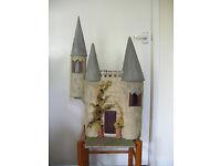 Castle Dolls House