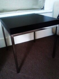TRULY EVERGREEN LOVELY VERY STURDY VERSATILE COFFEE TABLE, SIDE UNIT