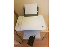 HP Deskjet printer / scanner / copier