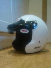 Bell Mag 1 Rally Race Helmet