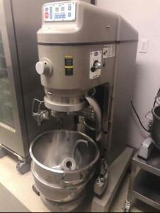 60 qrt globe mixer , sheeter , proofer and dough cutter all for only $15,000 ! Bakers dream deal ! All you need bakery