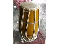 Mehndi/sangeet dholki. Buy or rent