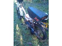 Honda PX 50