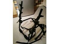 3 Bike Cycle Rack. UNIVERSAL.