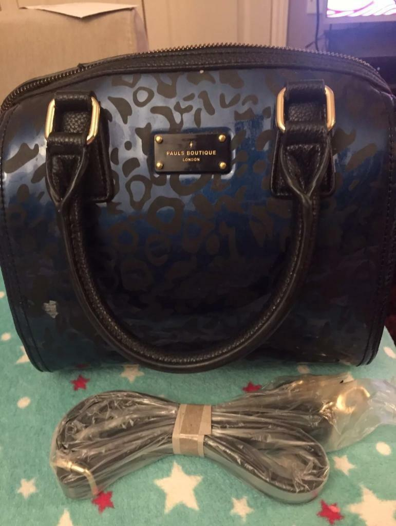 65a68231cc4 Pauls boutique bag   in Headington, Oxfordshire   Gumtree