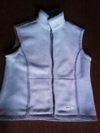 TRULY LOVELY WARM UNISEX GILET IN SIZE 42