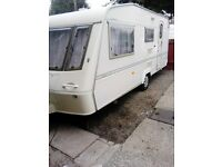 4berth crown sovereign